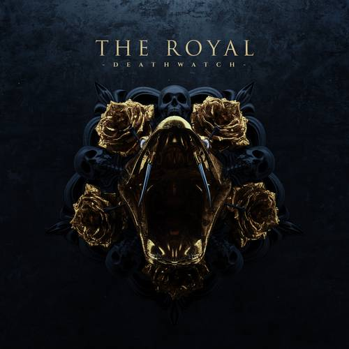 The Royal - Deathwatch - Cover