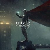 Within Temptation - Resist - CD-Cover