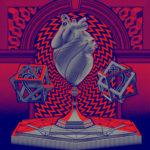 Cover - Kaleikr – Heart Of Lead