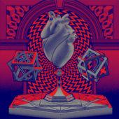 Kaleikr - Heart Of Lead - CD-Cover