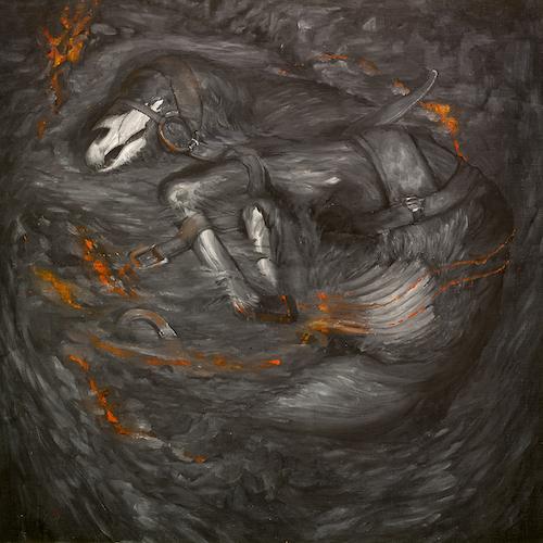 Nasheim - Jord Och Aska - Cover
