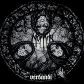 Nornír - Verdandi - CD-Cover