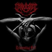 Okkultist - Reinventing Evil - CD-Cover