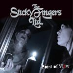 Cover - The Sticky Fingers Ltd. – Point Of View
