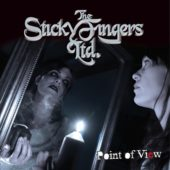 The Sticky Fingers Ltd. - Point Of View - CD-Cover
