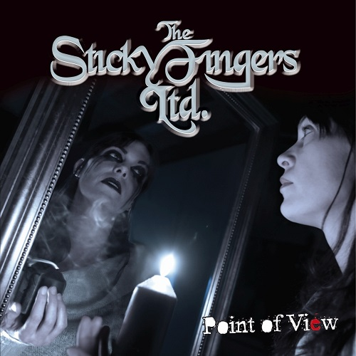 The Sticky Fingers Ltd. - Point Of View - Cover
