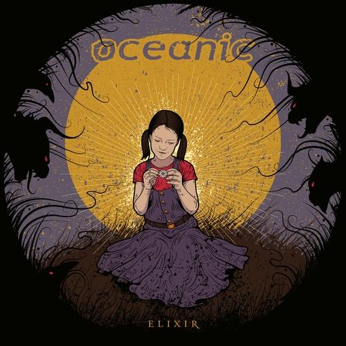 Oceanic - Elixir - Cover
