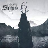 Suldusk - Lunar Falls - CD-Cover