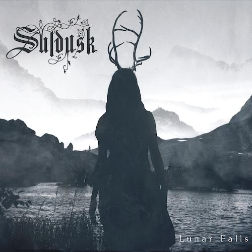 Suldusk - Lunar Falls - Cover