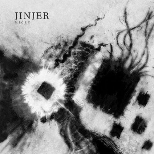 Jinjer - Micro (EP) - Cover