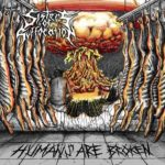 Cover - Sisters Of Suffocation – Humans Are Broken
