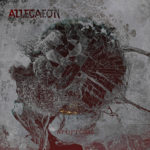 Cover - Allegaeon – Apoptosis