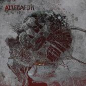 Allegaeon - Apoptosis - CD-Cover