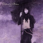Children Of Bodom - Hexed - CD-Cover