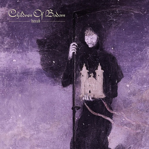 Children Of Bodom - Hexed - Cover