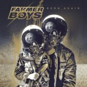 Farmer Boys - Born Again - CD-Cover
