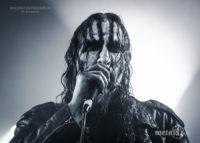 Festival Bild Gaahls Wyrd w/ Tribulation, Uada, Idle Hands