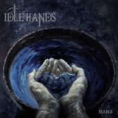 Idle Hands - Mana - CD-Cover