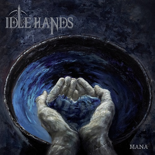 Idle Hands - Mana - Cover