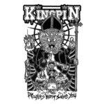 Cover - Kingpin – Prayers Won't Save You (EP)