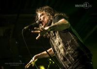 Festival Bild Overkill w/ Destruction, Flotsam & Jetsam, Chronosphere