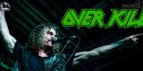 Cover - Overkill w/ Destruction, Flotsam & Jetsam, Chronosphere