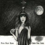 Cover - Popa Raff Band – Iside Dea Luna