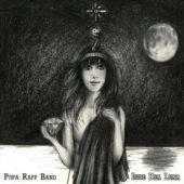Popa Raff Band - Iside Dea Luna - CD-Cover
