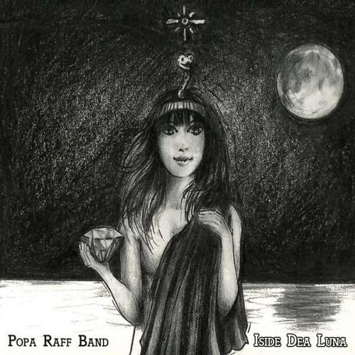 Popa Raff Band - Iside Dea Luna - Cover