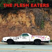 The Flesh Eeaters - I Used To Be Pretty - CD-Cover