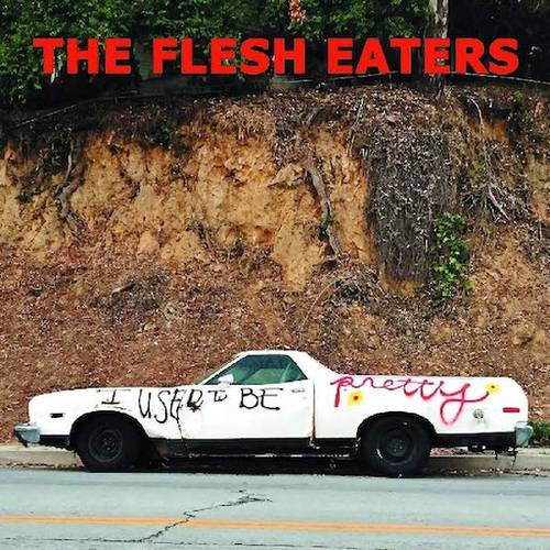The Flesh Eeaters - I Used To Be Pretty - Cover