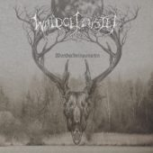 Waldgeflüster - Mondscheinsonaten - CD-Cover