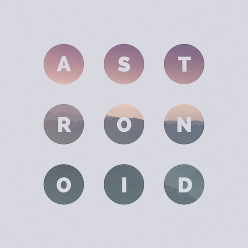Astronoid - Astronoid - Cover