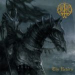 Cover - Haimad – The Return (EP)