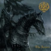 Haimad - The Return (EP) - CD-Cover