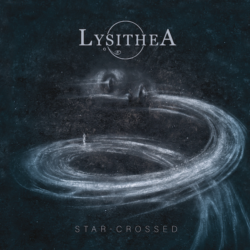 Lysithea - Star-Crossed - Cover