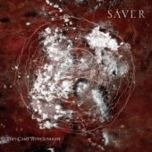 Sâver - They Came With Sunlight - CD-Cover
