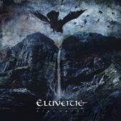 Eluveitie - Ategnatos - CD-Cover