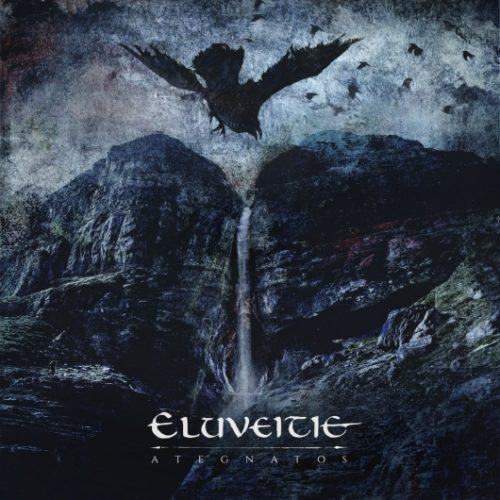 Eluveitie - Ategnatos - Cover