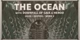 Cover - The Ocean w/ Downfall Of Gaia, Herod