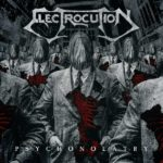 Cover - Electrocution – Psychonolatry