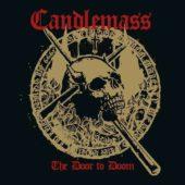 Candlemass - The Door To Doom - CD-Cover