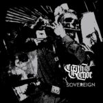 Cover - Cirith Gorgor – Sovereign