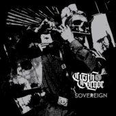 Cirith Gorgor - Sovereign - CD-Cover