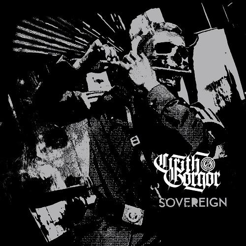 Cirith Gorgor - Sovereign - Cover