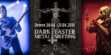 Festival Bild Dark Easter Metal Meeting 2019