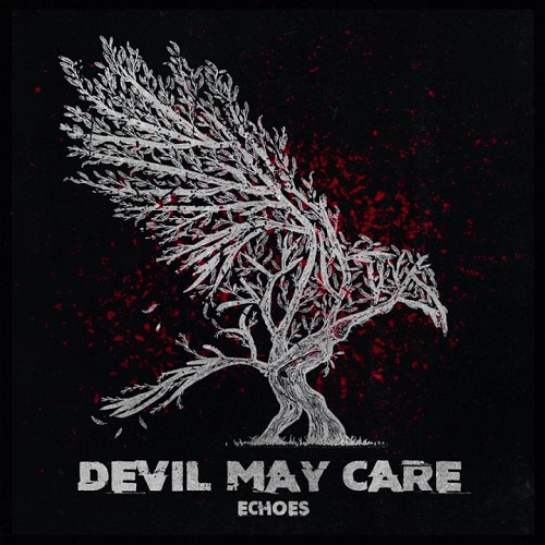 Devil May Care - Echoes - Cover