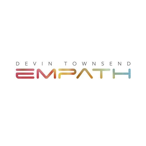 Devin Townsend - Empath - Cover