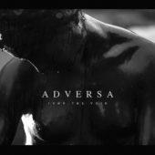 John, The Void - III - Adversa - CD-Cover