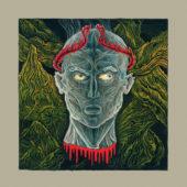 L'Acéphale - L'Acéphale - CD-Cover
